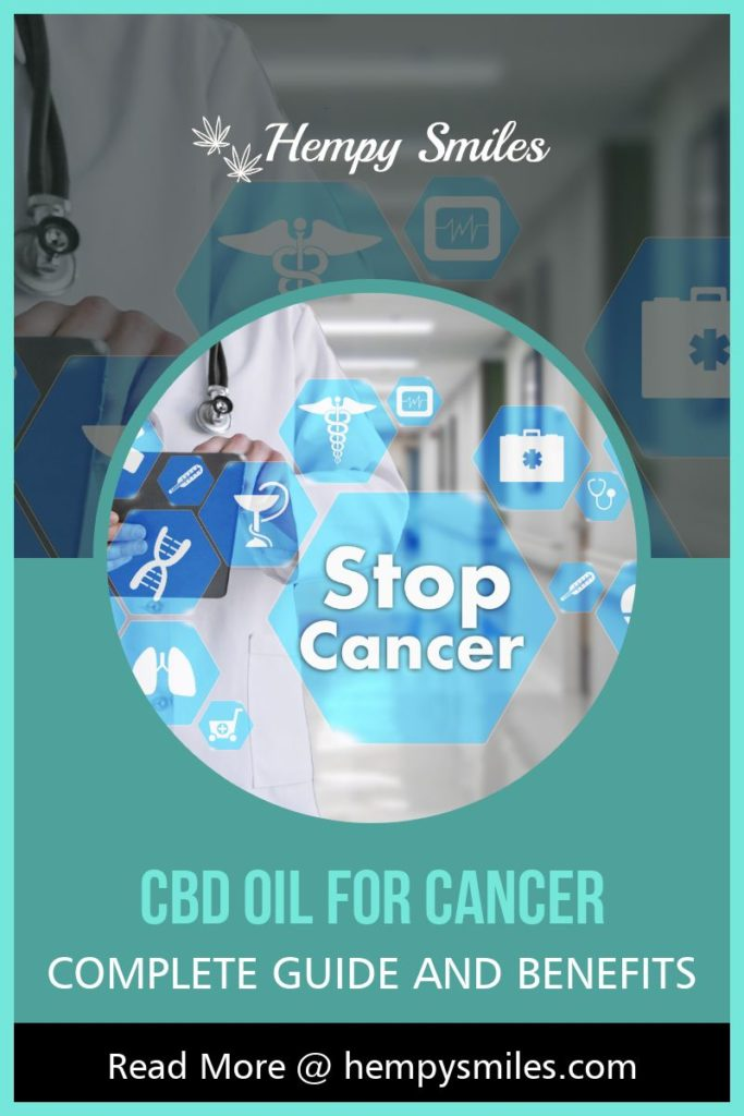 CBD Oil For Cancer - Pinterest