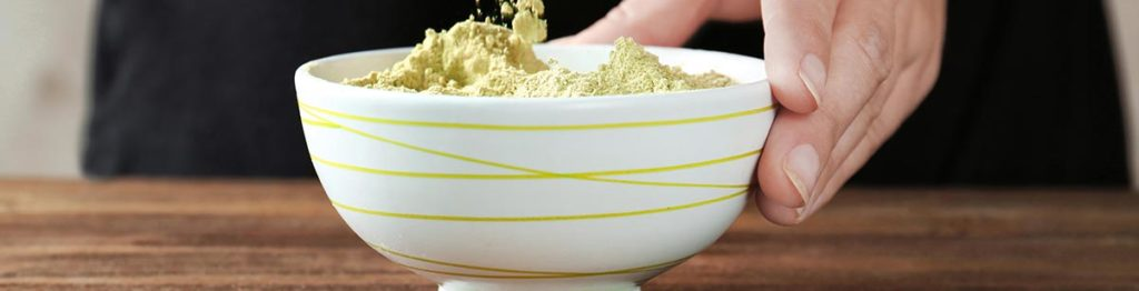 What is Hemp Protein Powder